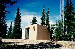 Bally Modular Shelters