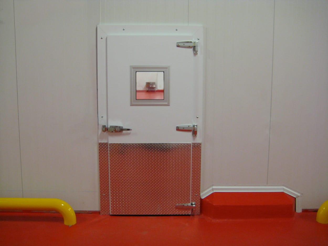 ... bmil-frank-door-cold-storage-12 ... & Frank Door - Cold Storage Doors | BMIL Technologies LLC pezcame.com