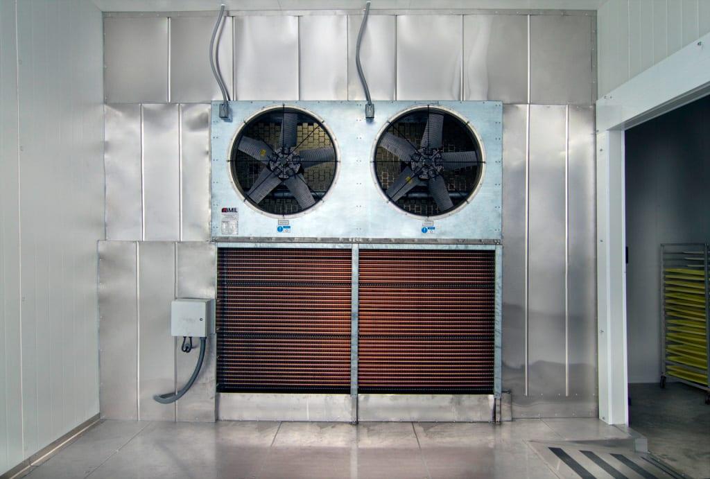 Frozen Storage Bmil Technologies Llc
