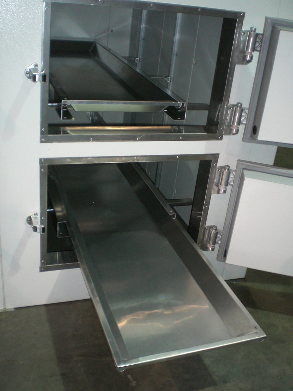 Morgue Freezer Amp Morgue Refrigerator Bmil Technologies Llc
