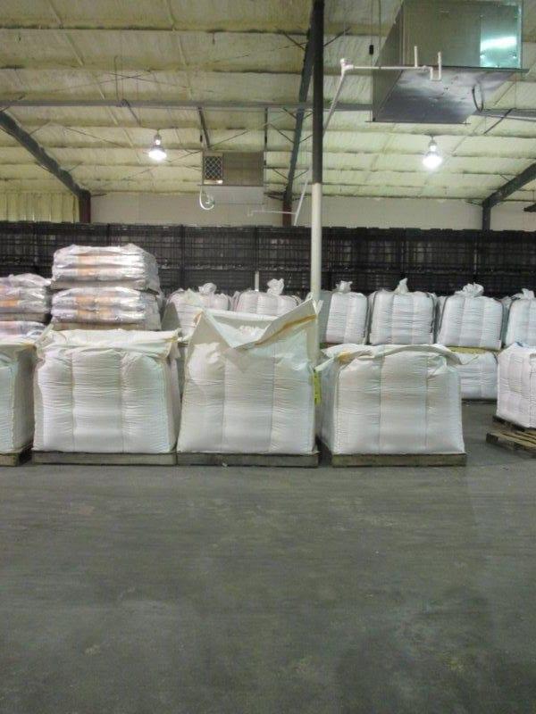 Long Term Seed Storage