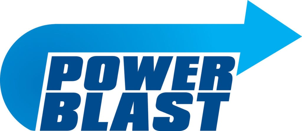 PowerBlast - Frozen Storage